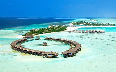 Hotel Olhuveli Beach & Spa Resort