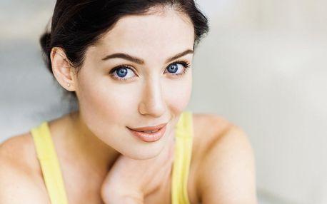 Péče o vaši krásu: barvení obočí i očista pleti