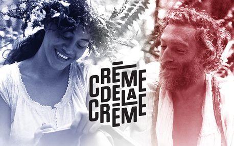 Crème de la Crème: festival francouzských filmů