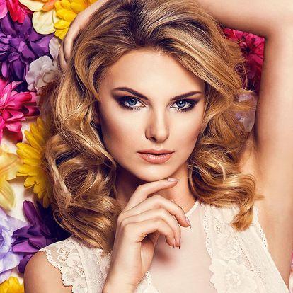 Relax pro každou dámu: masáž s kosmetikou