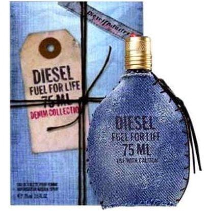 Diesel Fuel for Life Denim Collection Homme 75 ml EDT Tester M