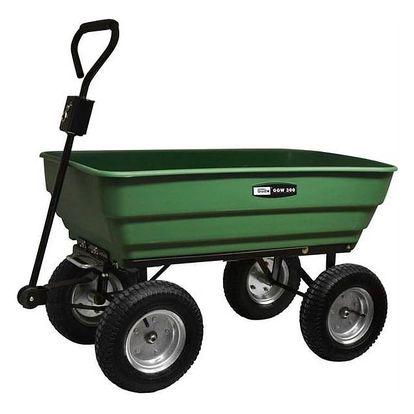 Güde GGW 300 zelený