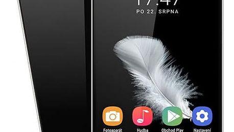 Mobilní telefon Umax VisionBook P50 LTE (UMM200P5C) černý Software F-Secure SAFE, 3 zařízení / 6 měsíců v hodnotě 979 Kč