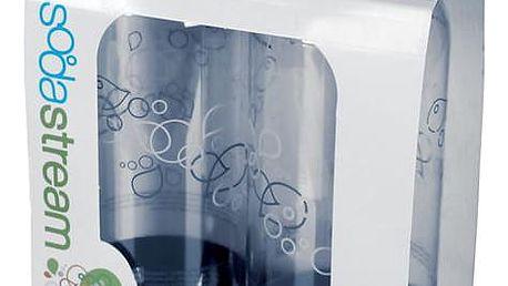 Láhev SodaStream 1l GREY/Duo Pack