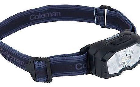 Coleman CXO+ 150 černá/modrá