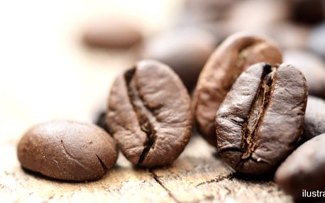 Brazilská káva z české pražírny ve 3 druzích
