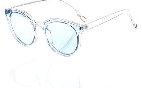 Looks style Dámské sluneční brýle Fashion