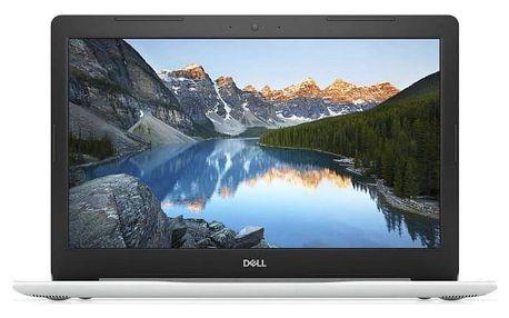 Dell Inspiron 15 5000 (5570) (N-5570-N2-312S) stříbrný