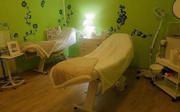 Salon Dobrá masáž
