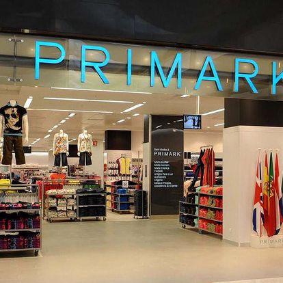 Nákupy Primark v Drážďanech i památky