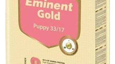 Eminent Gold Puppy 15kg + 3kg Zdarma