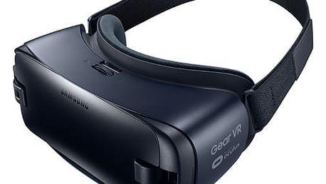 Brýle pro virtuální realitu Samsung Gear VR 2016 (SM-R323NBKAXEZ)
