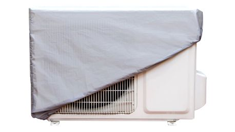Ochranný obal na klimatizaci JOCCA