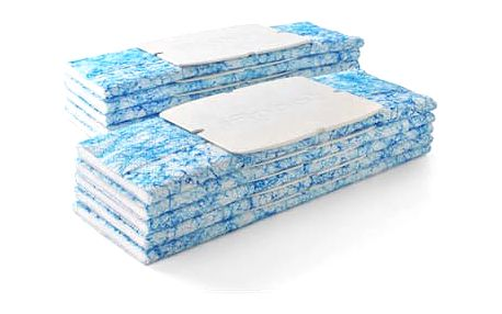 Čisticí textílie iRobot Braava 4535908 modré