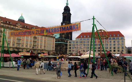 Podzimní trhy v Drážďanech, Primark