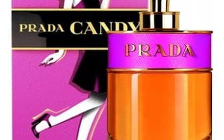 Prada Candy 80 ml parfémovaná voda tester pro ženy