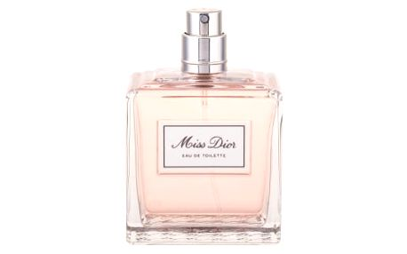 Christian Dior Miss Dior (2013) 100ml EDT Tester W