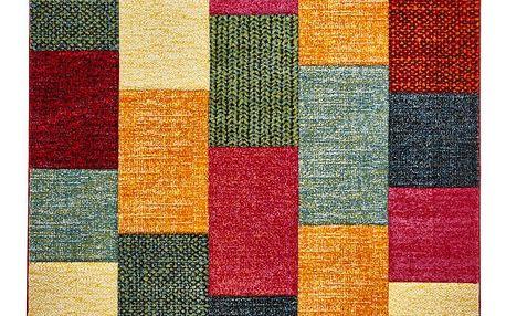 Barevný koberec Think Rugs Brooklyn, 120x170cm