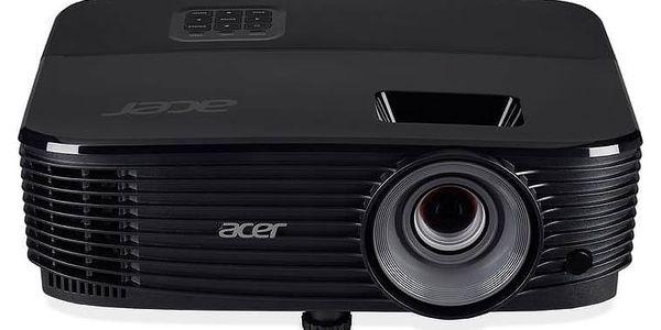 Projektor Acer X1223H (MR.JPR11.001) černý + Doprava zdarma5