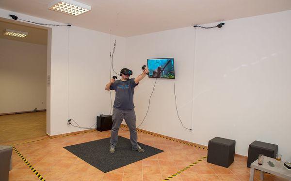 Virtuální Doupě