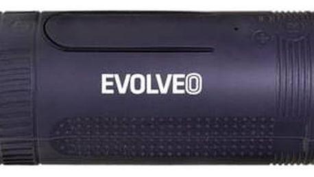 Evolveo Armor XL5 (ARM-XL5-GRY) černé/fialové