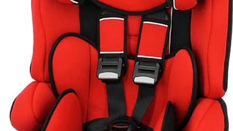 NANIA Beline SP (9-36 kg) Autosedačka - Ferrari Corsa 2015
