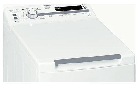 WHIRLPOOL TDLR60110