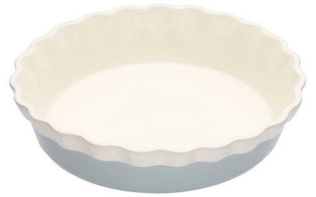 Keramická forma na koláč Kitchen Craft Classic Collection,26 cm