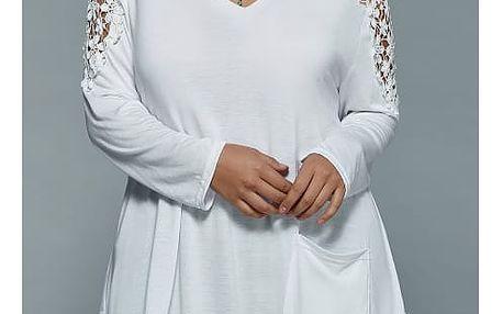 Dámské volné tričko Melia - 5 barvy