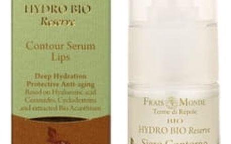 Frais Monde Hydro Bio Reserve Contour Serum Lips 15 ml krém na rty pro ženy