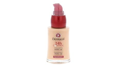 Dermacol 24h Control 30 ml makeup 3 W