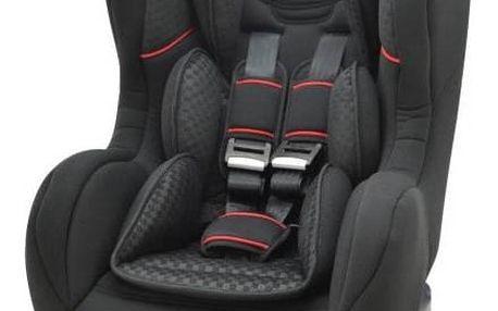 Nania Cosmo SP Luxe Ferrari 2017, 0-18 kg, Black