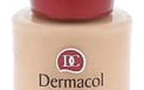 Dermacol 24h Control Make-Up 30ml Make-up W - Odstín 03