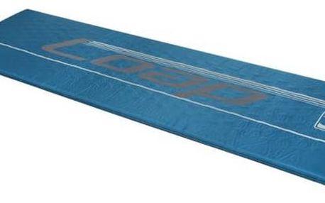 Loap Berx-Storm samonafukovací karimatka, Modrá