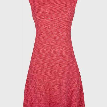 Šaty Loap Mercy Růžová