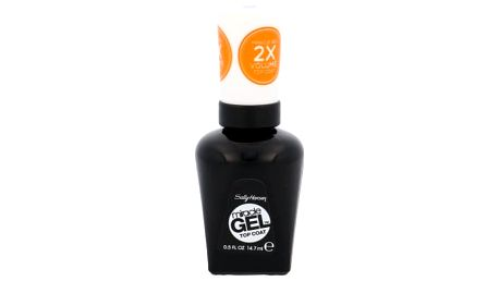 Sally Hansen Miracle Gel STEP2 14,7 ml lak na nehty pro ženy 101 Top Coat