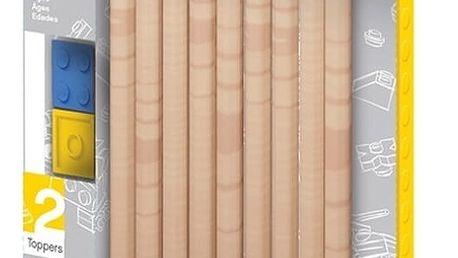 Sada 9 grafitových tužek LEGO®