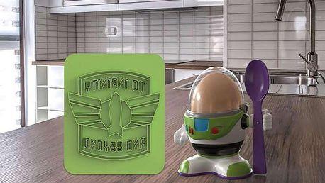 Snídaňový set Buzz Rakeťák Toy Story