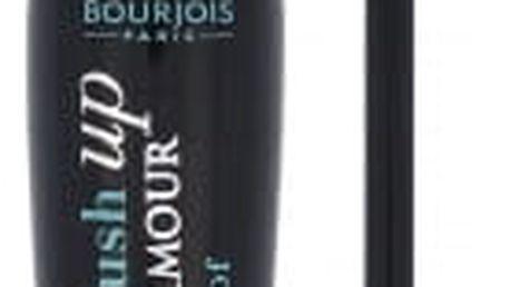 BOURJOIS Paris Volume Glamour Push Up 7 ml řasenka voděodolná pro ženy 71 Black