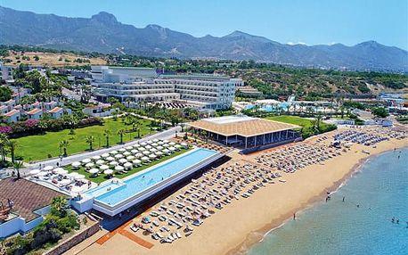 Acapulco Beach - mimořádně oblíbený hotelový komplex s rozsáhlým aquaparkem