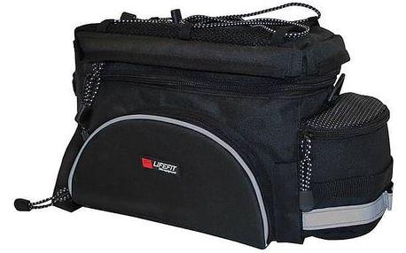 LIFEFIT na nosič Basic černé