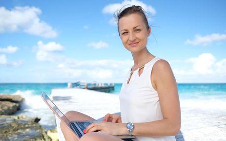 Online Mind Coaching: Zpět do pohody