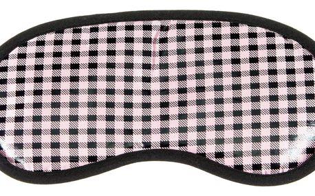 Fashion Icon Maska na spaní čtverec