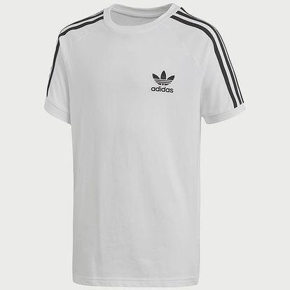 Tričko adidas Originals J Clfrn Tee Bílá