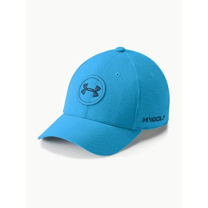 Kšiltovka Under Armour Boy Official Tour Cap 2.0 Modrá
