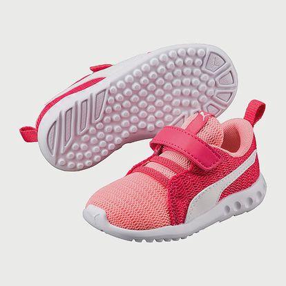 Boty Puma Carson 2 V PS Růžová