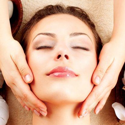 Kompletní kosmetické ošetření v délce 90 min.