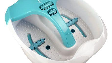 Masážní přístroj Hyundai FM 605 B modrý