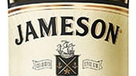 Jameson Irish Whisky 1l 40% Caskmates