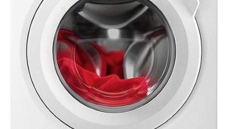 Automatická pračka AEG ProSense™ L6FBG49WC bílá
